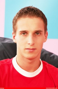Sexy Dominik Picard from Bel Ami Online