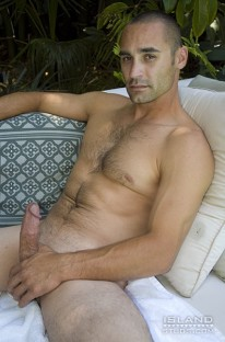Dans Hot Package from Island Studs