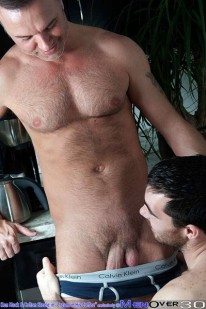 Ken And Colton Fuck from Men Over 30