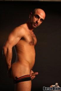 Hunky Giorgio from Butch Dixon