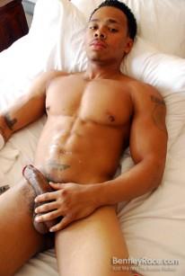 Muscle Boy Joey from Bentleyrace