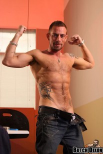 Jake Ryder from Butch Dixon