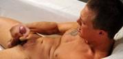 Skyler Cane Jerks Off from Cocky Boys
