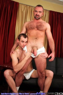 Josh And Kain Fuck from Men Over 30