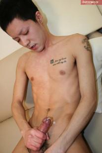 Horny Asian Haruki from Japan Boyz