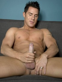 Benjamin Bradley from Randy Blue