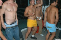 Hot House Party Part 1 from Papi.com