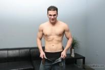 Matt Kasey Shows Off from Jake Cruise