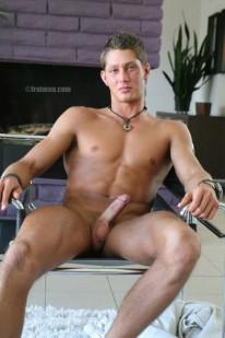 Hunky Tate from Frat Men