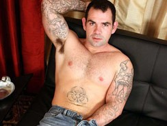 Dak Ramsey from Men Over 30
