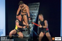 Serious Ass Pounding from Hot House