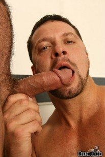 Vinnie And Marco Fuck from Butch Dixon