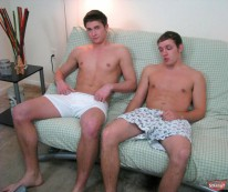 Logan And Cj from Broke Straight Boys