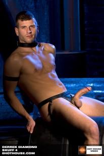 Derrek Diamond from Hot House