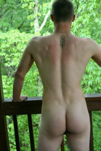 Kyles Fat Cock from Southern Strokes