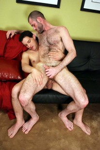 Ray And Chris Fuck from Men Over 30