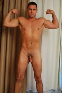 Str8 Guy Hunter from The Guy Site