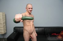 Bobby South Toys from Cocksure Men