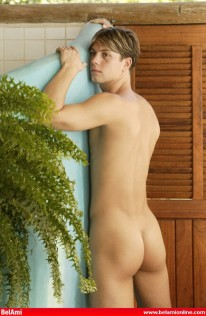 Butts Of Bel Ami 2 from Bel Ami Online