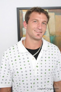 Paul Jerrod from Jake Cruise