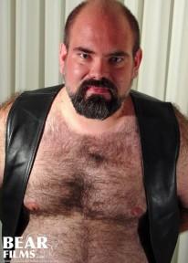 Erik Burton from Bear Films
