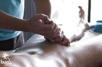 Brandons Massage from Buzz West