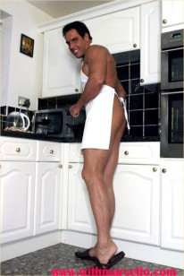 Marcellos Kitchen Fun from With Marcello