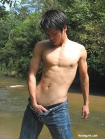 Joe from Asian Guys