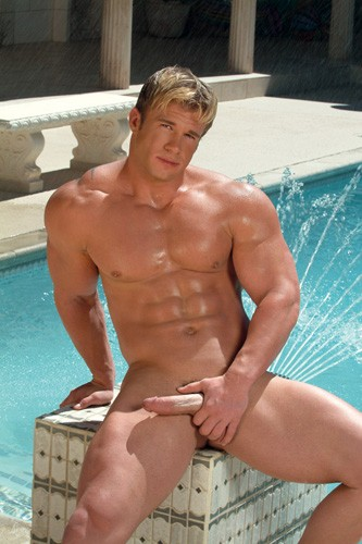 Mark dalton naked