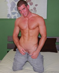 Chip Manzo Busts A Nut from College Dudes