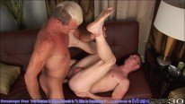 Troy And Ridge Fuck from Men Over 30