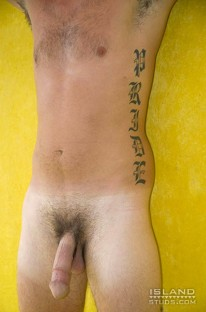 Big Dick Southern Boy from Island Studs