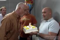 Jakes Birthday Surprise from Jake Cruise