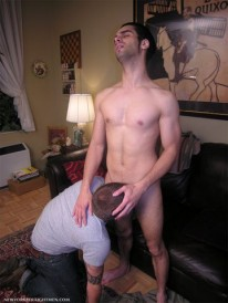Ryders Total Service from New York Straight Men