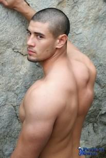 Jason Crystal from Perfect Guyz