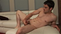 James Jerks Off from Sean Cody