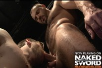 Xxx Mustang Studios from Naked Sword