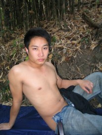 Noong from Asian Guys