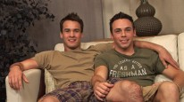 Rylan And Kurt Fuck from Sean Cody