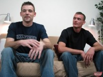 Ej And Bobby from Broke Straight Boys