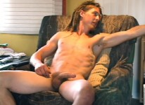 Hippy Boy Jerk Off from Island Studs