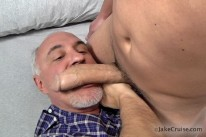 Graham Moore Serviced from Jake Cruise
