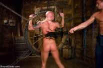 Rusty Dominates Drake from Bound Gods