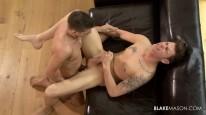Adam Fucks Robbie from Blake Mason
