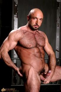 Xerxes from Hairy Boyz