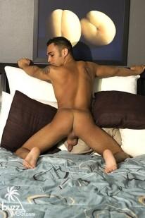 Josh Contreras Jerks from Buzz West
