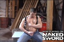 Butch Alley from Naked Sword