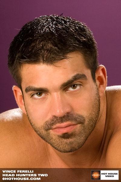 Vince Ferelli porno gay