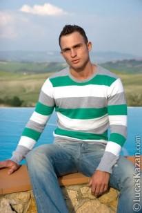 Giuseppe Pardi from Lucas Kazan
