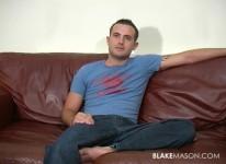 Hairy Toby from Blake Mason